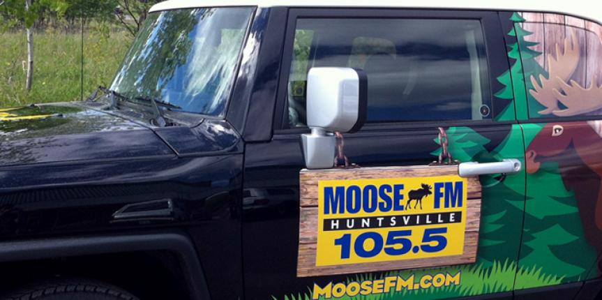 MooseSlide